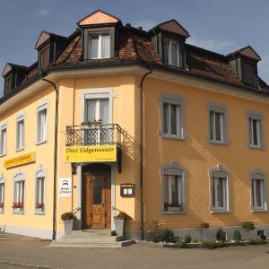 Hotel Pictures: Gasthaus drei Eidgenossen, Bischofszell