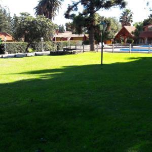 Hotelbilleder: Parque Hotel Golf, Merlo