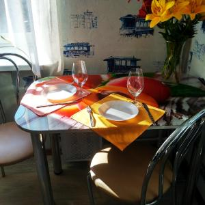 Hotelfoto's: Apartment on Pushkinskoy, Brest