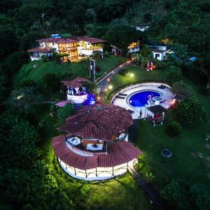 Hotel Pictures: Hotel Spa La Colina, Pereira