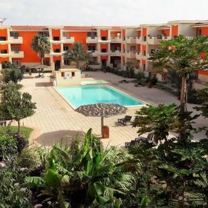 Hotel Pictures: Apartamento na Ilha do Sal, Santa Maria