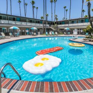 Hotel Pictures: Kings Inn, San Diego