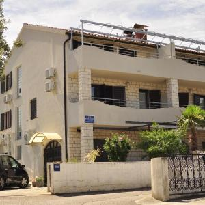 Hotellbilder: Apartments Lucija-Klara, Brodarica