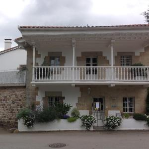 Hotel Pictures: La escuela de 1803, Mazcuerras