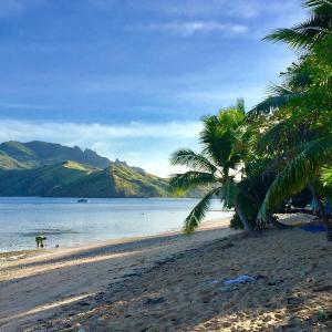 Hotel Pictures: Jack & Mereoni's Homestay, Wayasewa Island