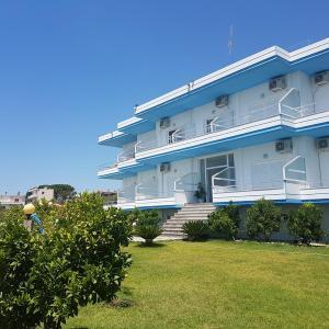 Hotelfoto's: Hotel Ionios, Dhërmi