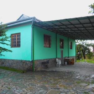 酒店图片: Gabaland Villa, Gabala