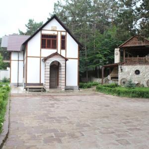 Zdjęcia hotelu: Villa on Sasna Sar, Dilijan