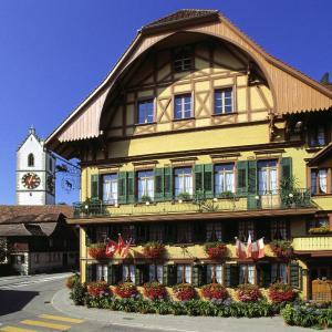 Hotel Pictures: Hotel Bären, Sumiswald