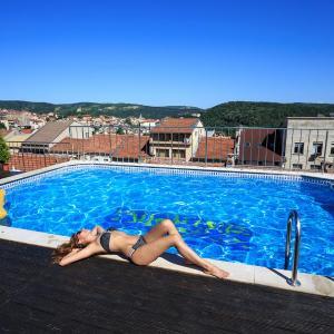 Fotografie hotelů: Business Hotel Premier, Veliko Tŭrnovo