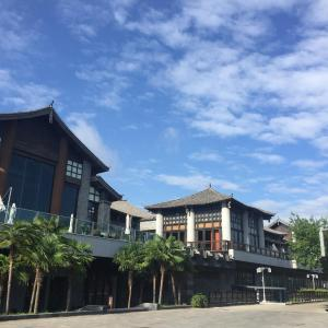 Hotel Pictures: Shuhe Sancun Riguang Inn, Lijiang