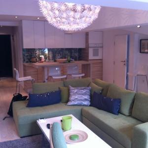 Fotografie hotelů: Apartment Vlasic, Vlasic