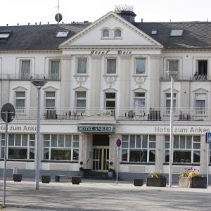 Hotelbilleder: Hotel zum Anker, Andernach