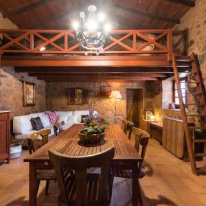 Hotel Pictures: RELAX CANARY HOUSE GC51, Teror