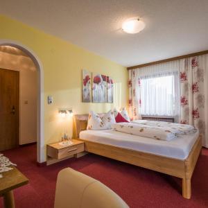 Fotografie hotelů: Gästehaus Gisela, Bruck am Ziller