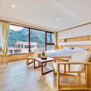 Hotel Pictures: Liuyue Mountain Inn, Wuyishan
