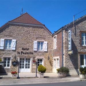Hotel Pictures: La Poularde, Louhans
