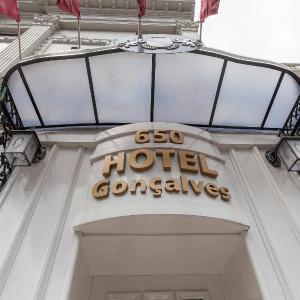 Hotel Pictures: Hotel Gonçalves, Porto Alegre