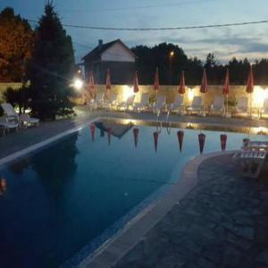 Hotel Pictures: Sveti Nikola, Tamarino