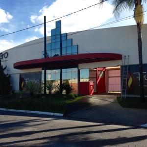 Hotel Pictures: Motel Fuego (Adults Only), Betim