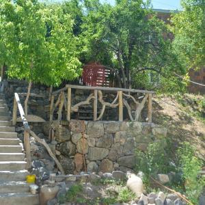 Hotellikuvia: Hotel Yeghegnadzor, Yeghegnadzor