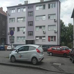 Hotellikuvia: Apartment Ahmed, Bihać