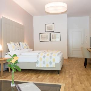 Fotografie hotelů: Suiten Schloss Finkenstein, Gödersdorf