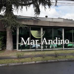Фотографии отеля: Hotel Mar Andino, Rancagua