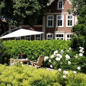 Hotelbilleder: Am-Kraeutergarten, Dänschendorf