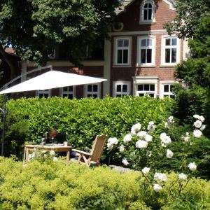 Hotelbilleder: Auf-der-Wildblumenwiese, Dänschendorf