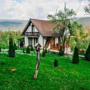 Fotografie hotelů: Vacation Home Nelly Bihac, Bihać