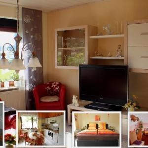 Hotel Pictures: Ferienwohnung-im-Teutoburger-Wald, Schieder