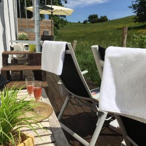Hotel Pictures: Ferienwohnung-Lesesaal, Orlenbach