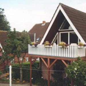Hotelbilleder: Nordseestuebchen-FW-01, Nieblum