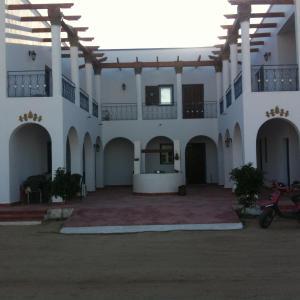 Fotos do Hotel: Résidence Jlidi, Midoun