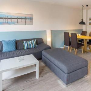 Hotel Pictures: Reihenhaus-Johannas-Huus, Dornum