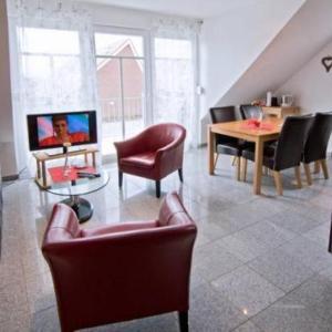 Hotelbilleder: Residenz-Norddeich-Whg-2, Norddeich