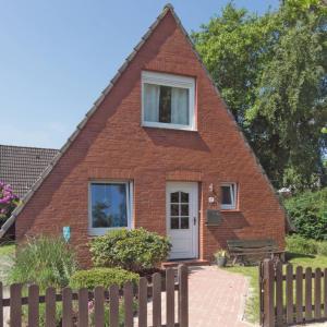 Hotel Pictures: Ferienhaus-Seestern, Dornumersiel