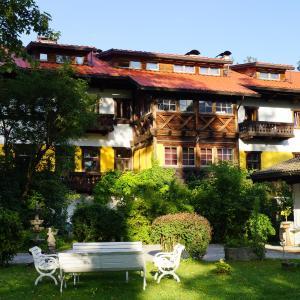 Hotel Pictures: Sonnhof, Bad Ischl