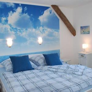 Hotel Pictures: Zimmer-Wasser, Reußenköge