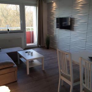 Hotel Pictures: Ferienwohnung-zur-Pappelallee, Greifswald