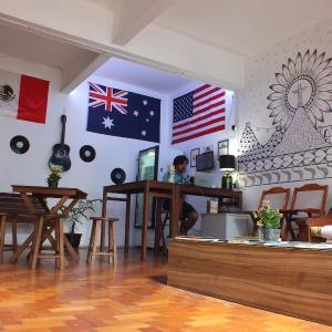 Hotel Pictures: Lapa Hostel, Rio de Janeiro