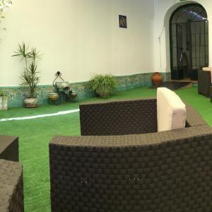 Hotel Pictures: Casa Rural Doñana 51, El Rocío