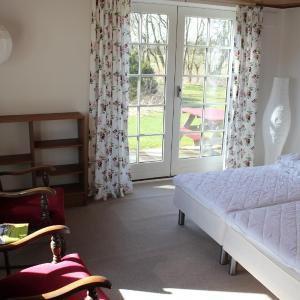 Hotel Pictures: Glenholm Vingård, Ranum