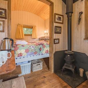 Hotel Pictures: Craven Shepherd Huts, Appletreewick