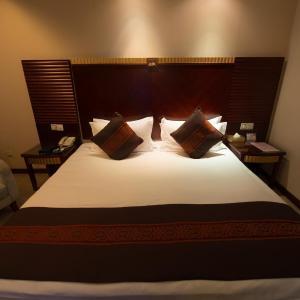 Hotel Pictures: Tang Men Inn, Zhangjiajie