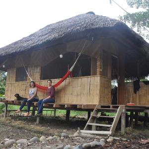Hotel Pictures: Cabaña Sacha Wasi, Tena