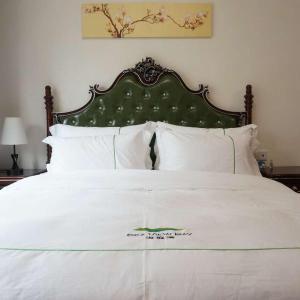 Hotel Pictures: Hengda Haitingwan Holiday Apartment, Qidong