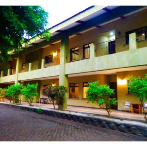 Hotelfoto's: Coco Beach Apartments, Coco