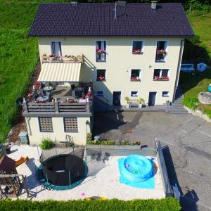 Hotel Pictures: Haus Kathan, Kamering